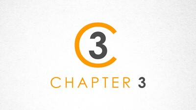 Chapter 3 Sermon Podcast