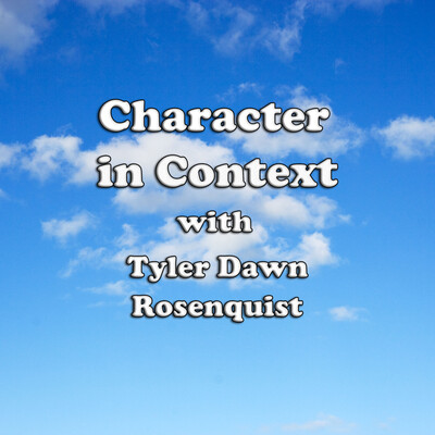 Character in Context