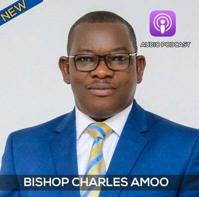 Charles Amoo