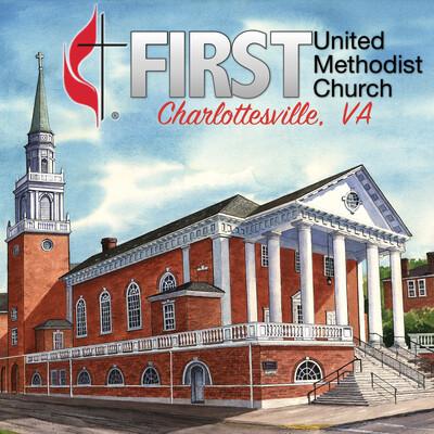 Charlottesville First United Methodist Sermon Series