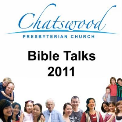 Chatswood Presbyterian Church / 2011