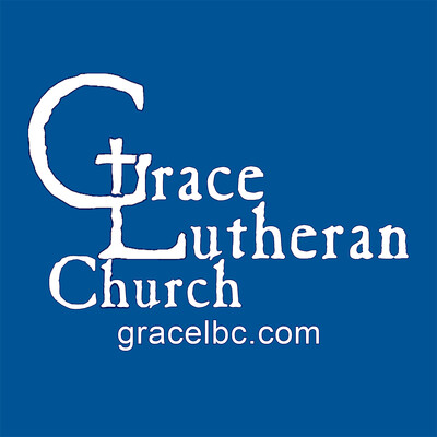 Grace Lutheran Podcast