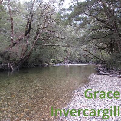 Grace Presbyterian Church Invercargill