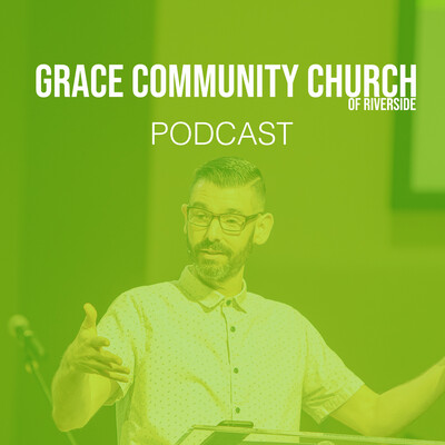GRACE Riverside Podcast