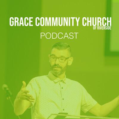 GRACE Riverside Podcast
