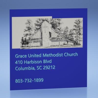 Grace United Methodist Church Podcast