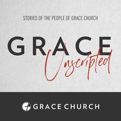 Grace Unscripted