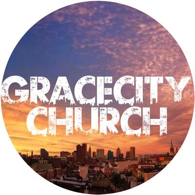 GraceCity Sunday Sermons