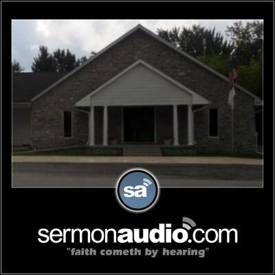 First Baptist Church of Greentown