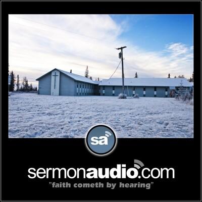 First Baptist Church of Kenai, Alaska