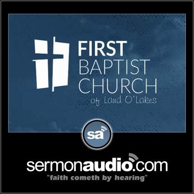 First Baptist Church of Land O'Lakes