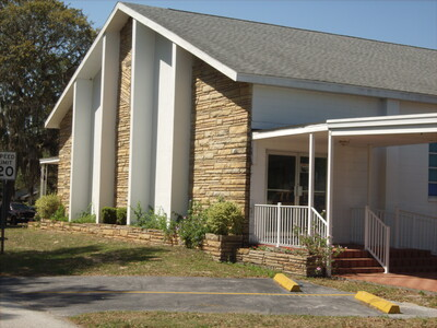 First Baptist Church of Minneola