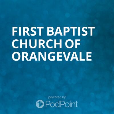 First Baptist Church of Orangevale