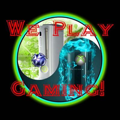 We Play Gaming