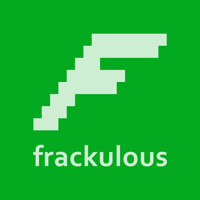 Frackulous: a technology podcast for humans