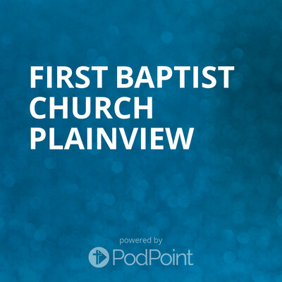 First Baptist Church Plainview