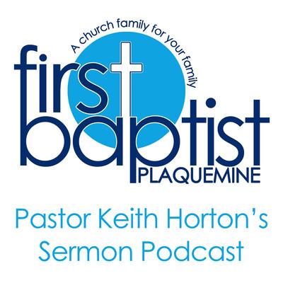 First Baptist Church Plaquemine