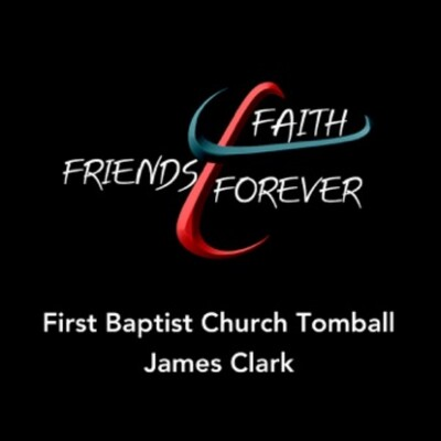 First Baptist Church Tomball