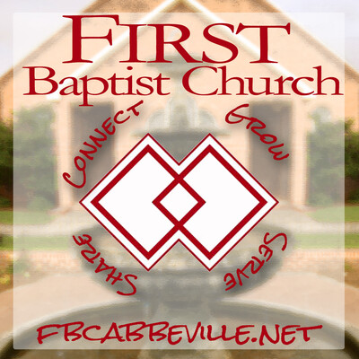 First Baptist Church   Abbeville, AL