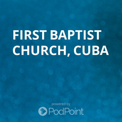 First Baptist Church, Cuba MO