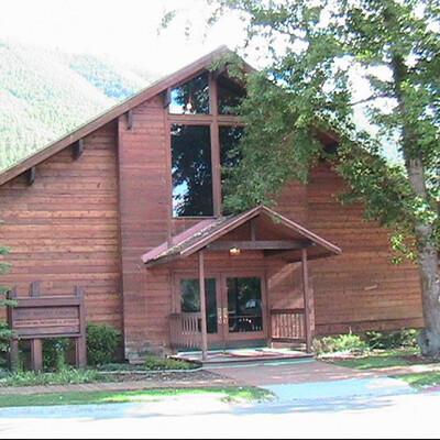 First Baptist Church, Jackson, Wyoming