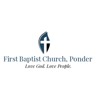 First Baptist Church, Ponder