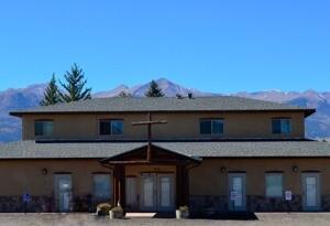 First Baptist Church, Westcliffe, Colorado
