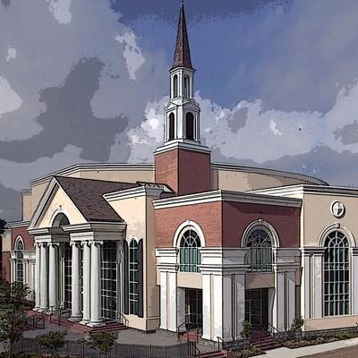 First Baptist Lafayette Louisiana