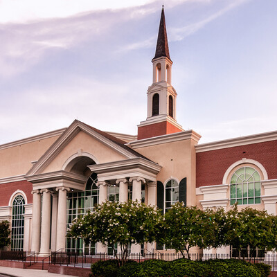 First Baptist Lafayette Wednesdays