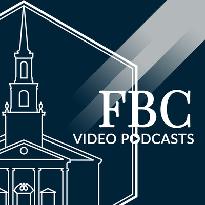First Baptist Lawton - Fort Sill, Oklahoma Video Podcast
