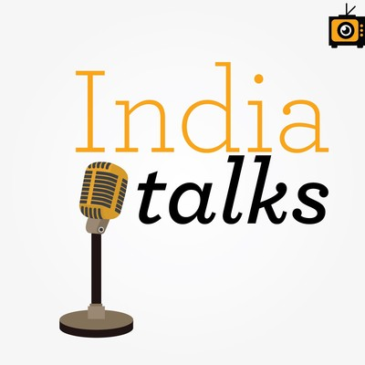 India Talks by TheBigScope: Powerful Interviews on Business, Startups, Cryptocurrency and Technology