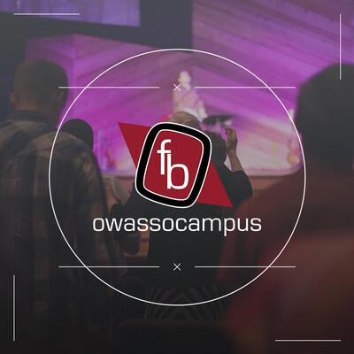 First Baptist Owasso