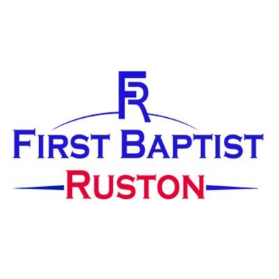 First Baptist Ruston Sermons
