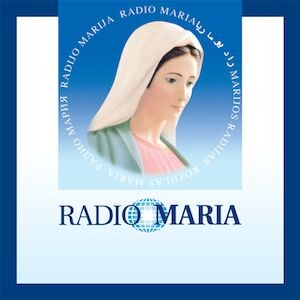Podcast Radio Maria Südtirol