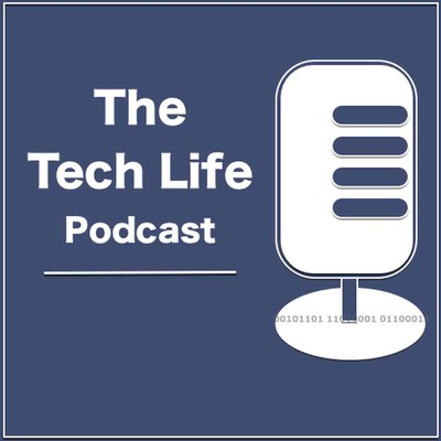 The Tech Life with Rich Conte