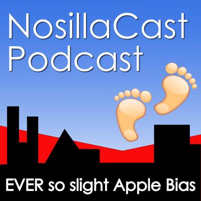 NosillaCast Apple Podcast