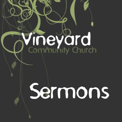 Podcast – Vineyard Community Church Augusta