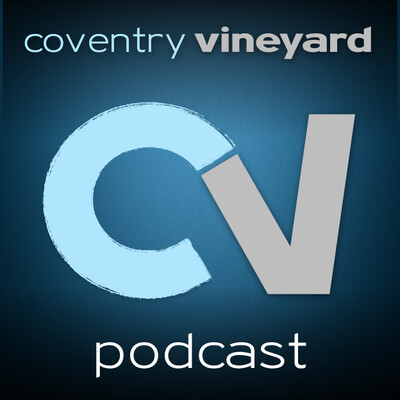 Podcasts – Coventry Vineyard Blog