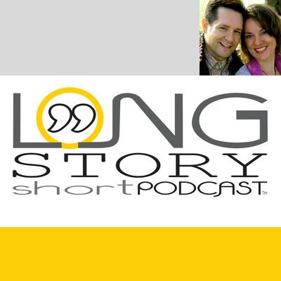 Podcasts – Long Story Short Podcast