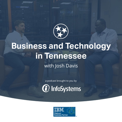 Business and Technology in Tennessee with Josh Davis