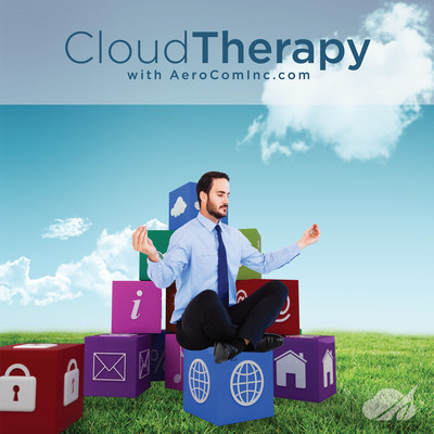 Cloud Therapy with AeroComInc.com | Elevate your IT career! | Weekly discussions on how to navigate business cloud technology.