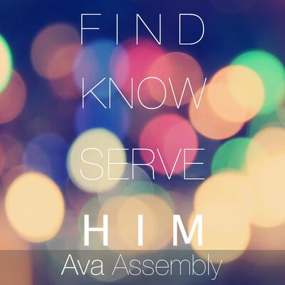 Ava Assembly Sermons