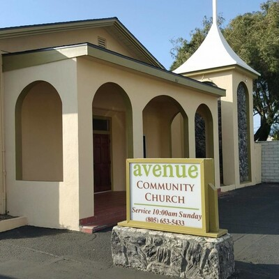 Avenue Community Church