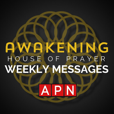 Awakening House of Prayer by Awakening Podcast Network