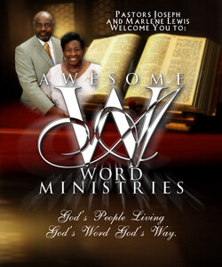 Awesome Word Ministries