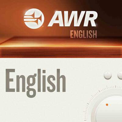 AWR English (Ghana - West Africa)