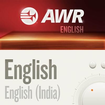 AWR English (Southern Asia / India)
