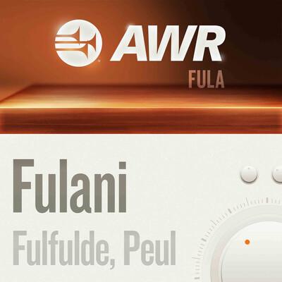 AWR Fulfulde, Fula, Pulaar