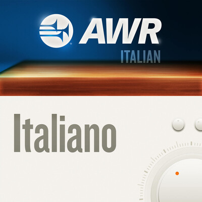 AWR Italia - Conferenze (RVS)