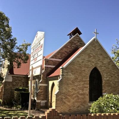 Morningside Uniting Church